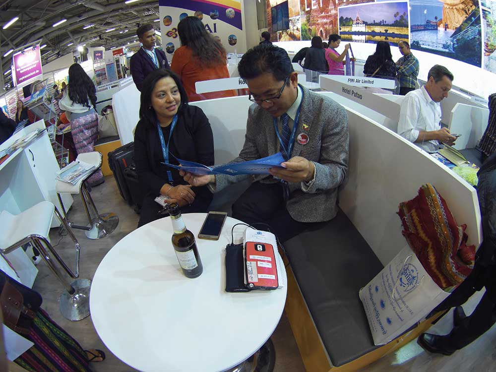 ITB Berlin Photo